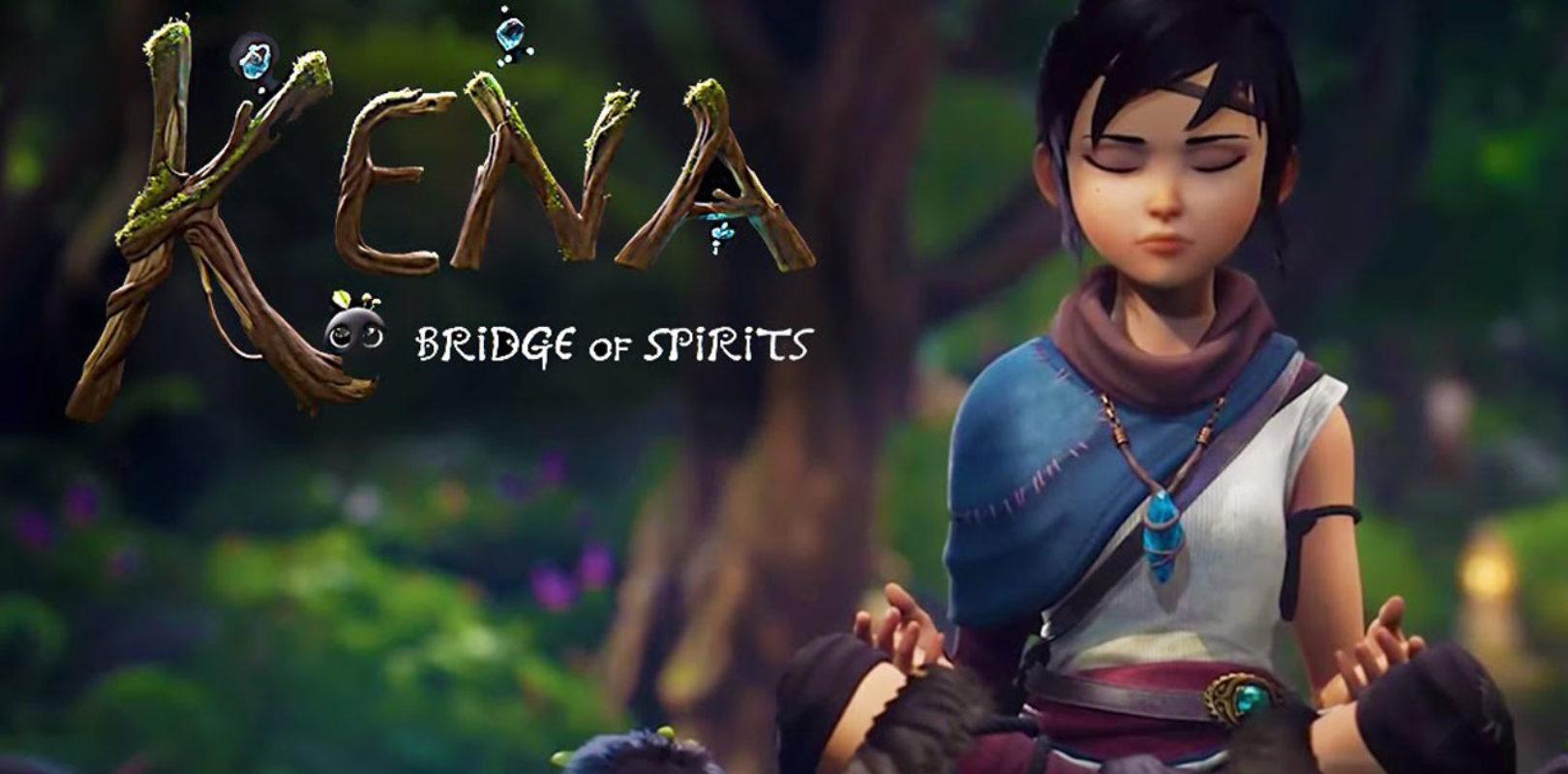 Kena: Bridge of Spirits ditunda hingga 2021 - Gameindo