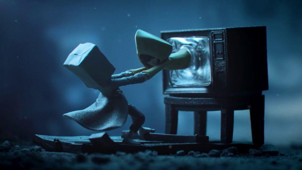 Little Nightmares 2: Apakah Bisa Co-Op? - Stephencresswell